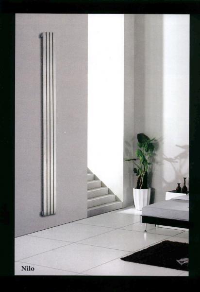 Radiador mod nilo aire acondicionado y calefaccion - Radiadores electricos decorativos ...